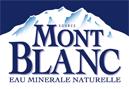 Mont Blanc Eau