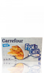 Fish\'n Chips Carrefour