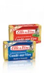 Le Beurre de la laiterie de Condé-sur-Vire Plaquette