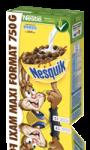 Billes de céréales chocolatées Nesquik