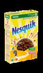 Céréales chocolat Nesquik