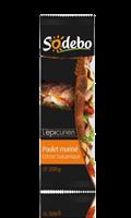 Sandwich L'épicurien Sodebo