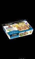 Salade Antibes Sodebo
