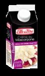 Crème au Mascarpone Elle&Vire