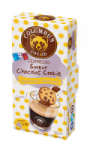 Capsules Café Choco Cookie Columbus Cafés Méo