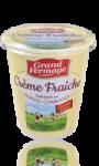 Crème fraîche épaisse 35%MG Grand Fermage