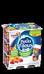 Yoplait Petits Filous fruits Mixés...