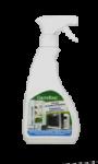 Spray nettoyant pour micro ondes et...