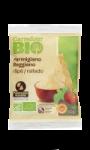 Parmigiano Reggiano bio râpé Carrefour Bio
