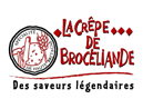 La Crêpe Brocéliande