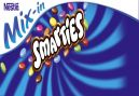 Marque Image Nestle Smarties
