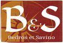 Bedros et Savino
