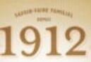 Tradition 1912