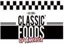 Classic Foods of America