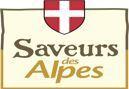 Marque Image Saveurs des Alpes