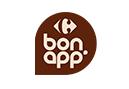 Marque Image Bon App' Carrefour