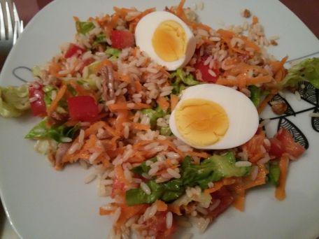 RECIPE MAIN IMAGE salade de thon