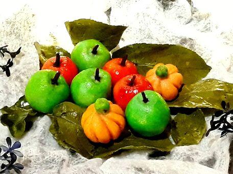 Image  Colorants alimentaires  Vahiné