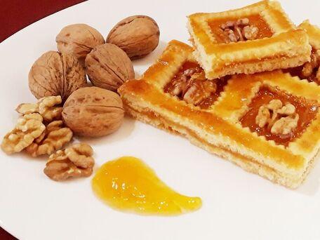 Image  Confiture d'abricots du Pays d'Oc Reflets de France