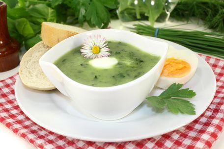RECIPE MAIN IMAGE Soupe bulgare