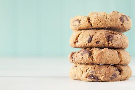 RECIPE MAIN IMAGE Biscuits et rosaces de kiwi