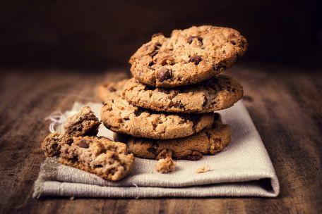 RECIPE MAIN IMAGE Chocolate chip cookies