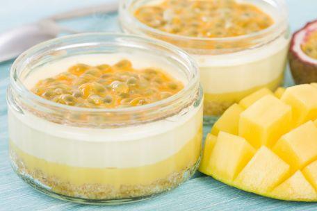 RECIPE MAIN IMAGE Gratin de mangues