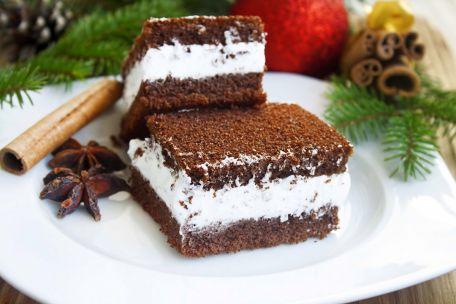RECIPE MAIN IMAGE Feuillantine cacao, crème au thé
