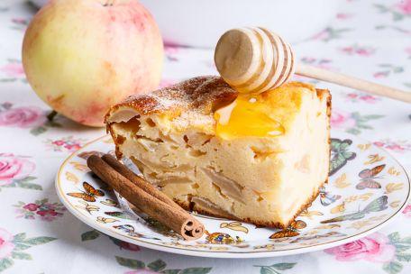 RECIPE MAIN IMAGE Tarte au fromage blanc
