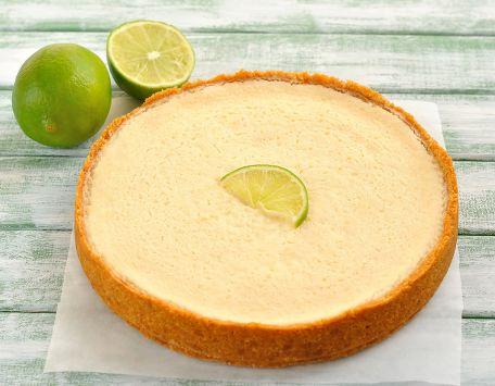 RECIPE MAIN IMAGE Tarte au citron vert