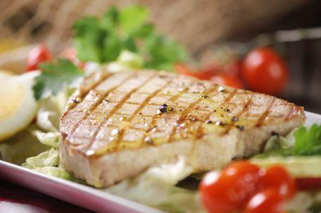 RECIPE MAIN IMAGE Thon au fromage frais