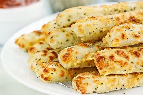 RECIPE MAIN IMAGE Les allumettes au fromage
