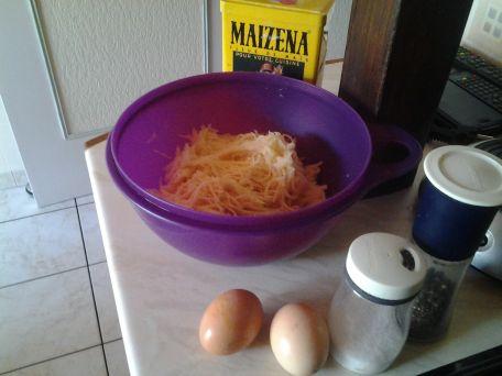 RECIPE MAIN IMAGE Galettes de pommes de terre