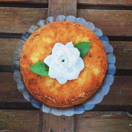 RECIPE MAIN IMAGE Gâteau renversé aux pommes