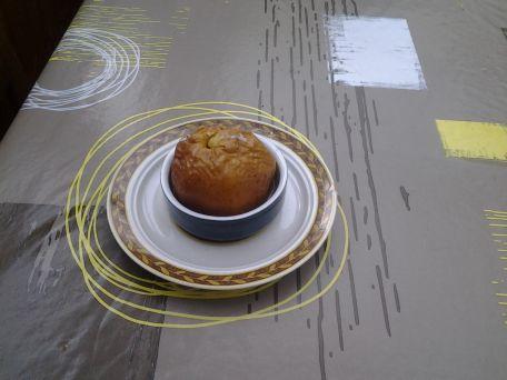 RECIPE MAIN IMAGE Pommes au four avec sucre bourbon