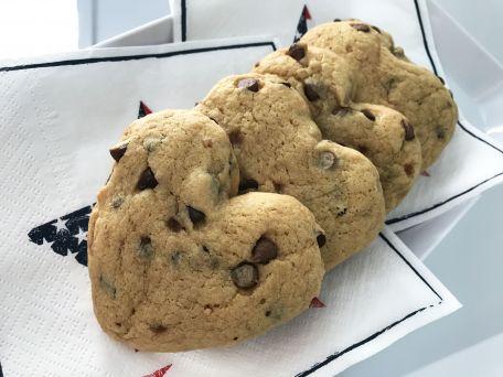RECIPE MAIN IMAGE Nos cookies américains préférés