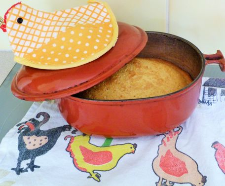 RECIPE MAIN IMAGE Gâteau