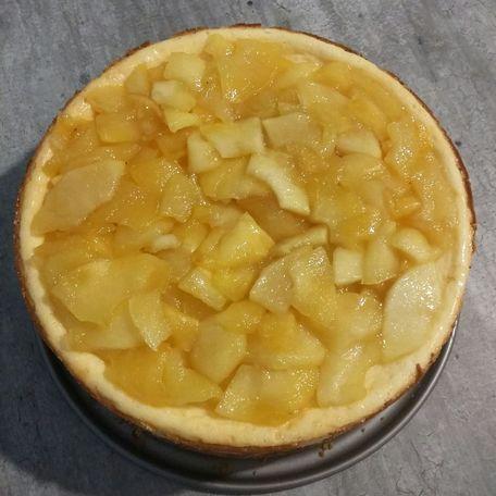 RECIPE MAIN IMAGE Cheesecake
