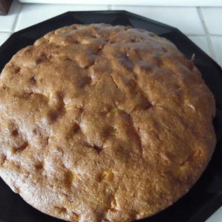 RECIPE MAIN IMAGE Gâteau aux pommes facile