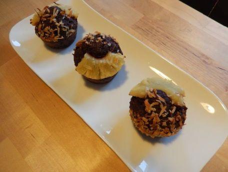RECIPE MAIN IMAGE Muffins Anachococo