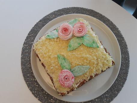 RECIPE MAIN IMAGE Décoration pour Gâteaux