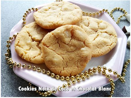 RECIPE MAIN IMAGE Cookies des Neiges