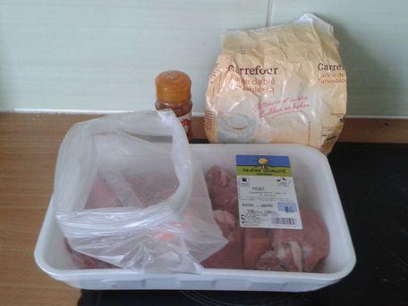 ADVICE MAIN IMAGE Enrober la viande