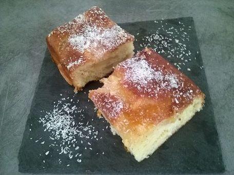 RECIPE MAIN IMAGE Gâteau aux poires