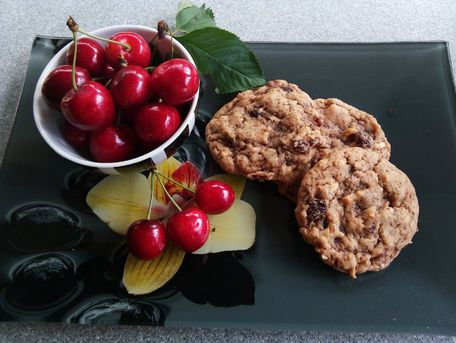 RECIPE MAIN IMAGE Cookies US