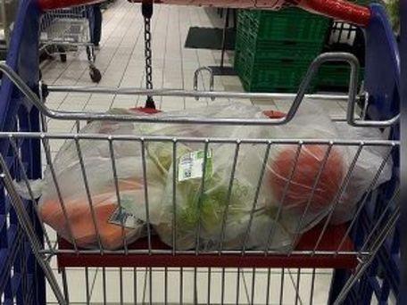 ADVICE MAIN IMAGE N'abimez plus vos aliments fragiles quant vous faites vos courses !