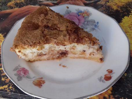 RECIPE MAIN IMAGE Gâteau de mémé Denise à ma façon