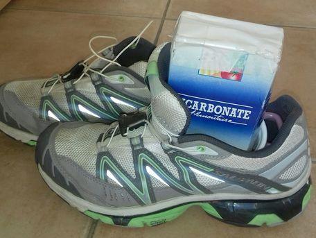 ADVICE MAIN IMAGE Désodoriser les chaussures