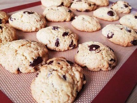RECIPE MAIN IMAGE Cookies maison à ma façon