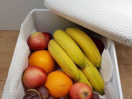 ADVICE MAIN IMAGE Conserver ses fruits dans le frigo plus longtemps